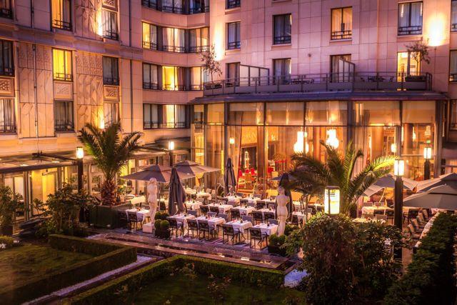 Hotel Collectionneur_A Viagem Certa_dicas de Paris1