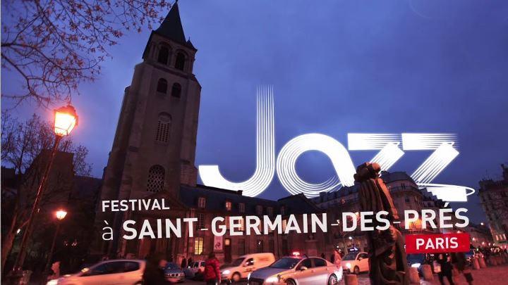 jazz a saint-germain