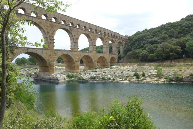 Pont du Gard_A Viagem Certa - 25