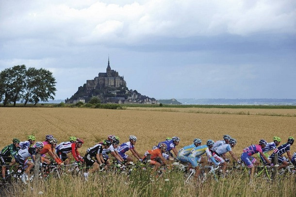 Tour de France 1