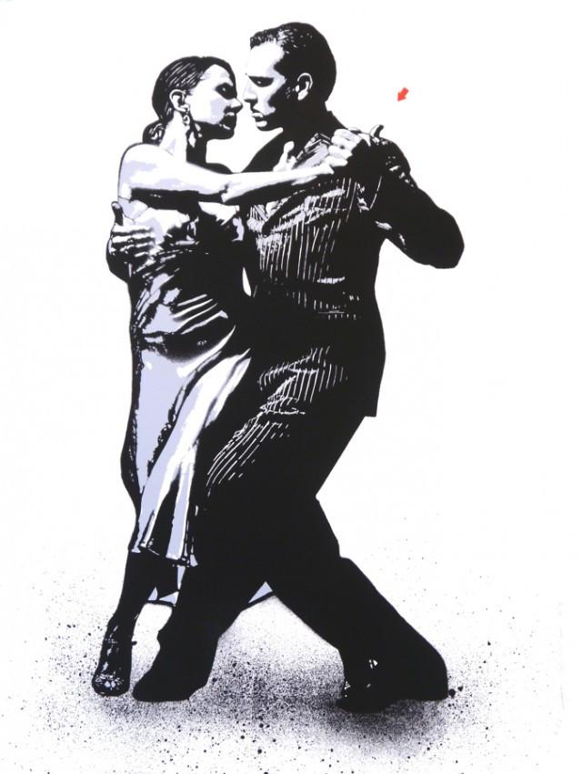 Jef Aérosol : Tango