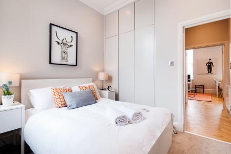 Apartamento para alugar em Londres_A viagem certa_Claudia Gazel 4