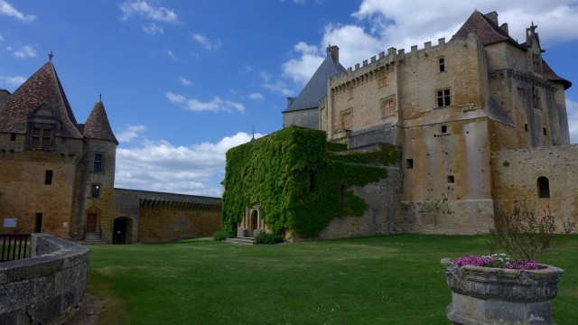 Chateau Biron_A Viagem Certa 2 - 1