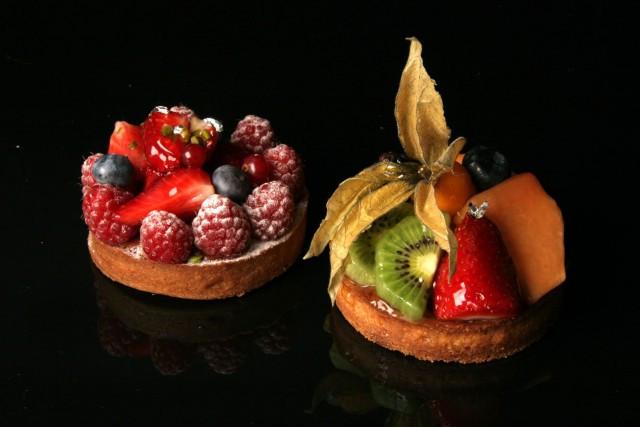 tarte fruits tarte fruits rouges