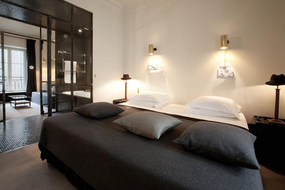 Hotel Particulier Montmartre1