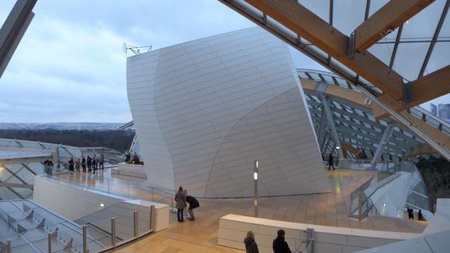 Fondation Louis Vuitton _ A Viagem Certa1