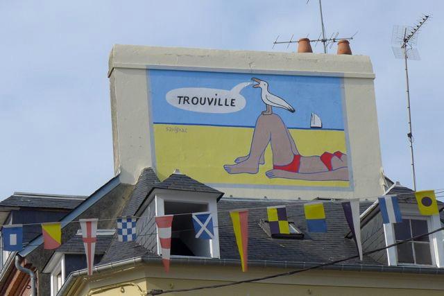 Trouville 1 A Viagem Certa