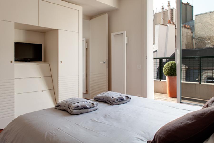 Apartamento saint germain rue saint benoit_Private Homes_A Viagem Certa