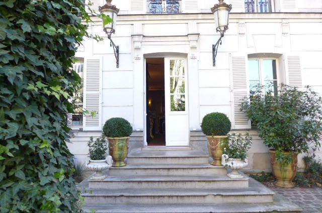 Hotel Particulier Montmartre_Paris_dicas de Paris_A Viagem Certa - 33