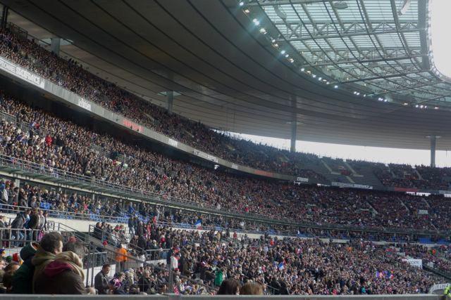 Rugby Stade de France 3