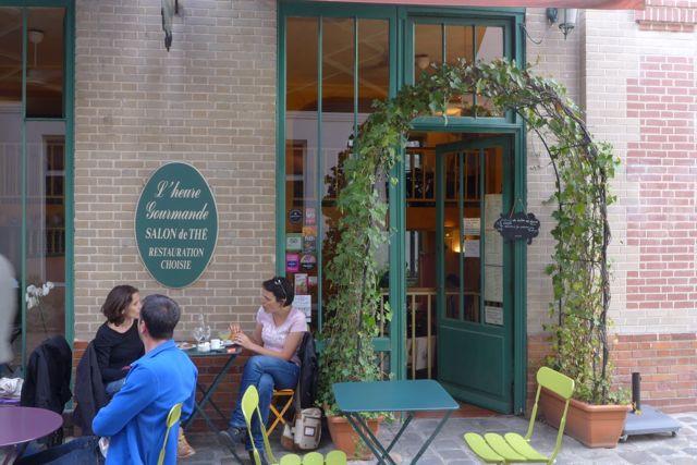 L Heure Gourmande_A Viagem Certa_dicas de Paris3