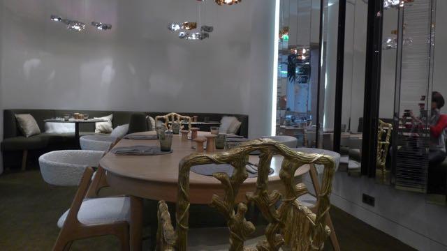 Hotel Marignan Champs Elysees_A Viagem Certa_Fotos Claudia Gazel - 4