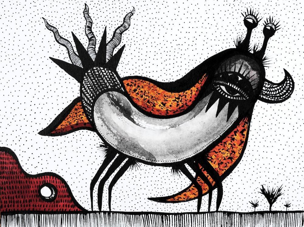 Animals 2_guilherme Kramer