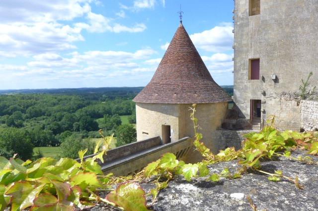 Chateau Biron_A Viagem Certa 1 - 1
