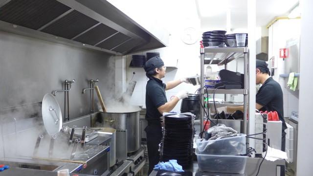 Hakata Choten Restaurante Ramen_A Viagem Certa - 9