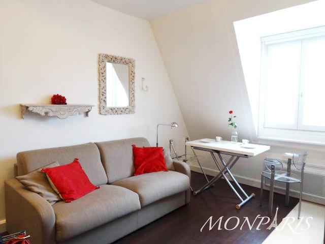 estudio Four_apartamentos paris_dicas de Paris_monparis_aviagemcerta