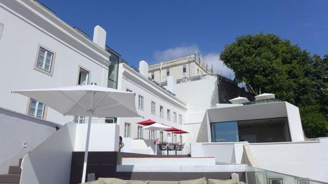 Hotel Memmo Alfama Lisboa_A Viagem Certa - 2