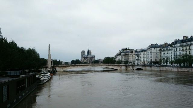 Enchente em Paris_foto Elisa Darriet_A Viagem Certa 2