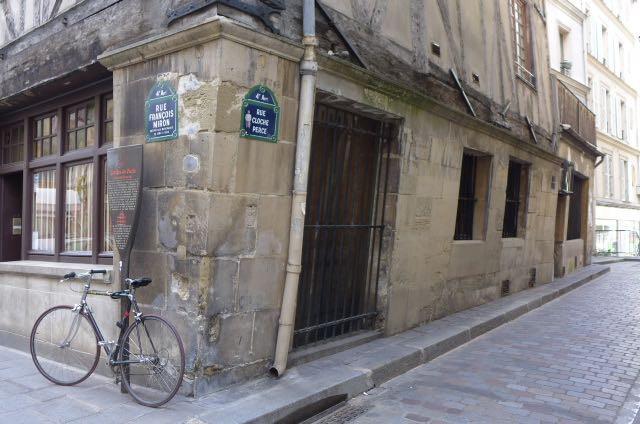 rue Francois Miron_Claudia Gazel_A Viagem Certa_dicas de Paris - 56
