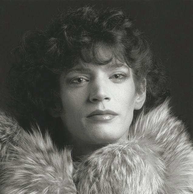 097. 384-Self Portrait,1980-300dpi