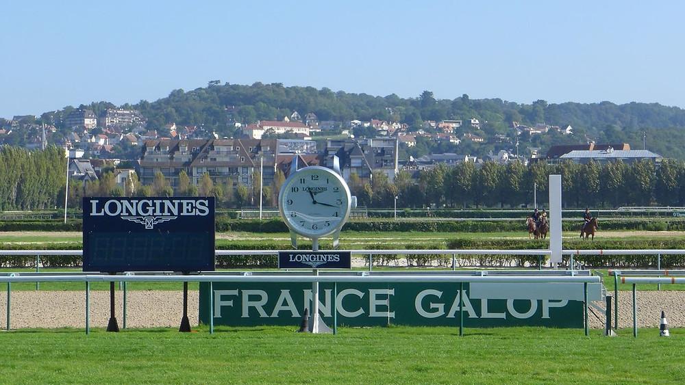 Deauville Hipodromo - 1