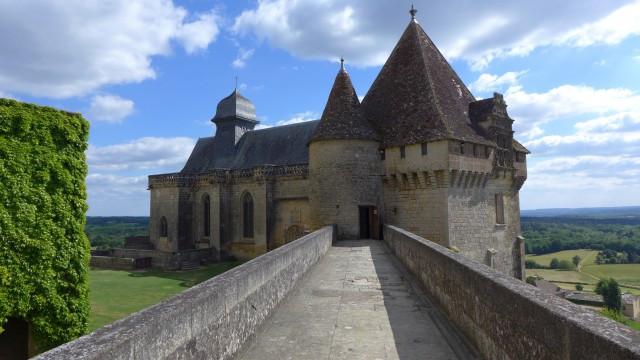 Chateau Biron_A Viagem Certa 3 - 1