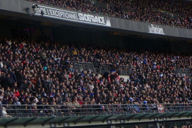 Rugby Stade de France 5