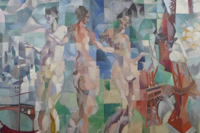 Robert Delaunay_Pompidou_A Viagem Certa2