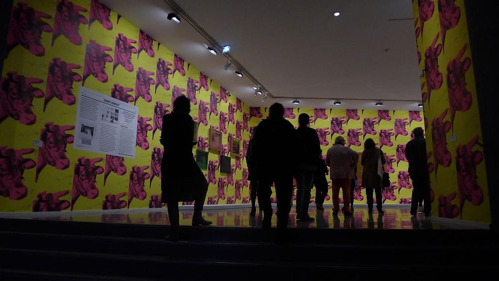 Warhol_Paris 2015__A Viagem Certa - 2