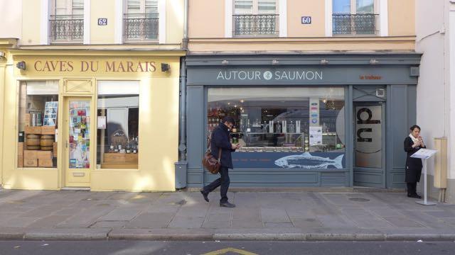 rue Francois Miron_Claudia Gazel_A Viagem Certa_dicas de Paris - 9