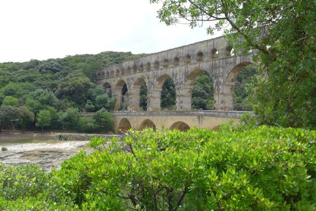 Pont du Gard_A Viagem Certa - 36