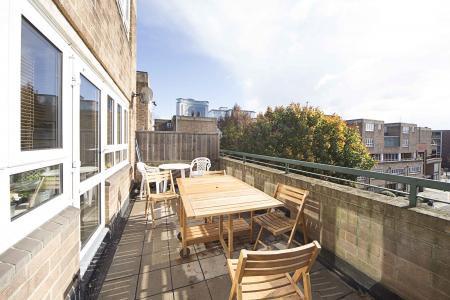 Apartamentos para alugar em Londres_A Viagem Certa_Claudia Gazel_4