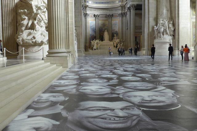 JR Panthéon interno 3