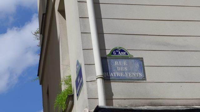 Rue Quatre vents - 20