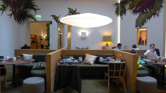 Hotel Marignan Champs Elysees_A Viagem Certa_Fotos Claudia Gazel - 3