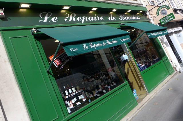 Rue Saint Dominique_A viagem Certa - 15