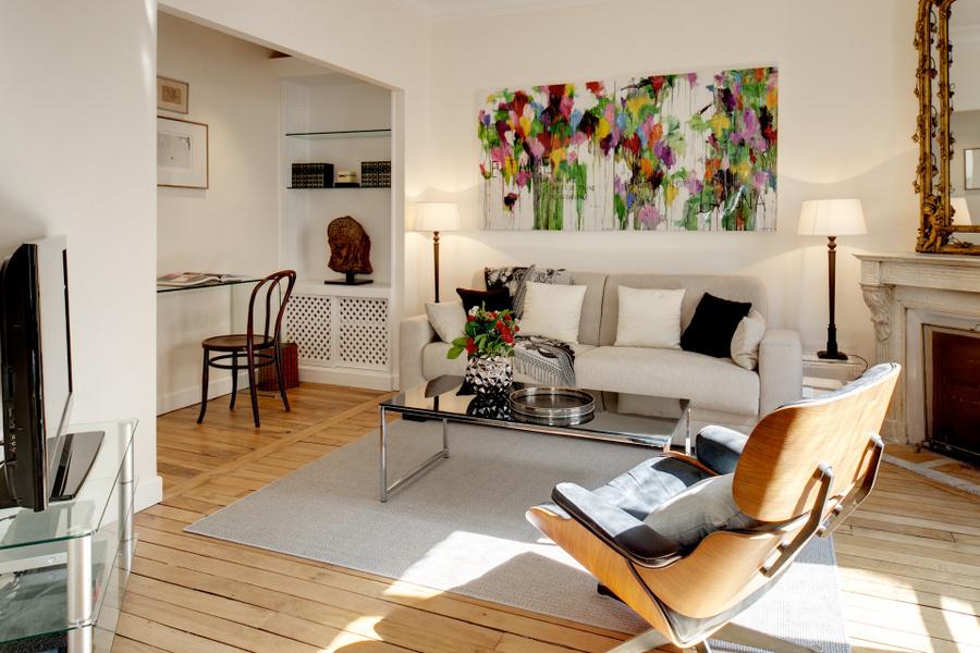 Apartamento em Paris_Saint Germain_Private Homes_A Viagem Certa