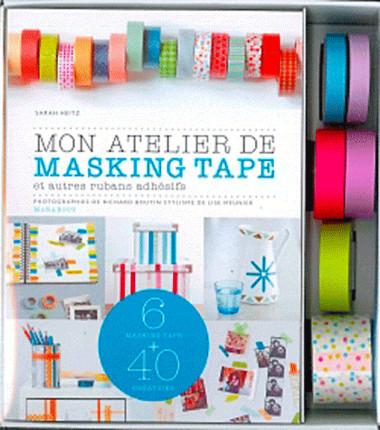 livro masking tape 2