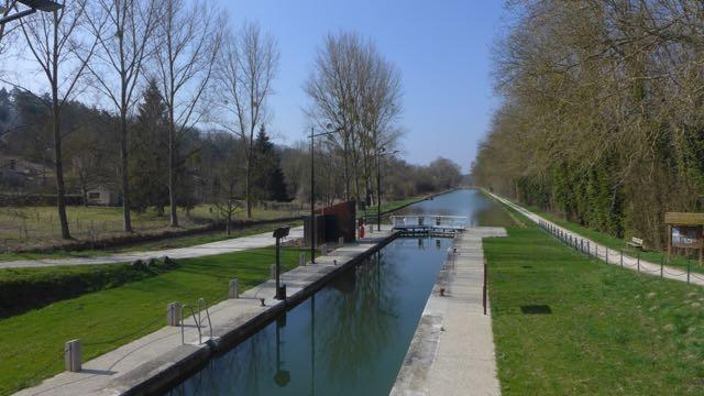 Canal du Loing 7