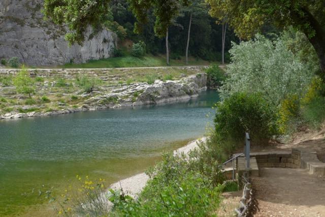 Pont du Gard_A Viagem Certa - 29