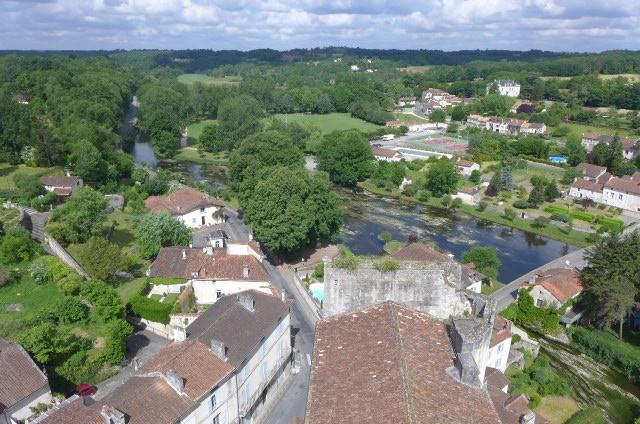 Chateau Bourdeilles_A Viagem Certa - 1