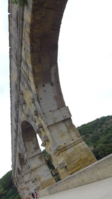 Pont du Gard_A Viagem Certa - 10