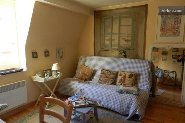 Apartamento Trouville_Anne 2