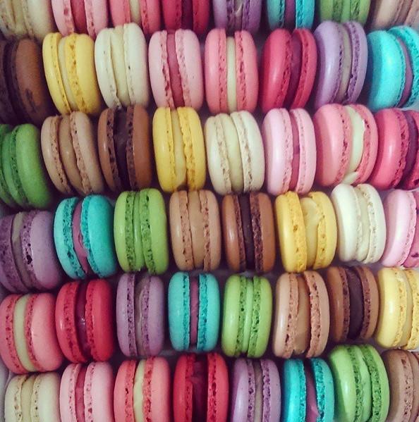 caixamacarons_Priscila Macarons