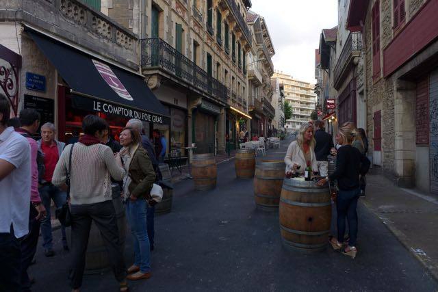 Biarritz_ Bar Foie gras - 3