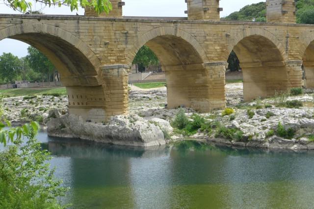 Pont du Gard_A Viagem Certa - 28