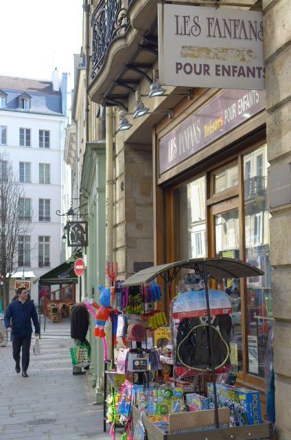 rue Francois Miron_Claudia Gazel_A Viagem Certa_dicas de Paris - 1