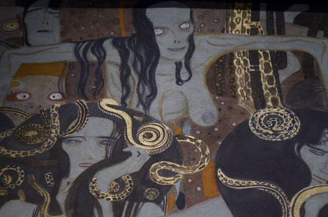 Klimt Pinacoteca de Paris_ 1