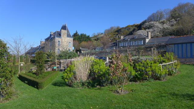 Chambre d hote Mont Dol08
