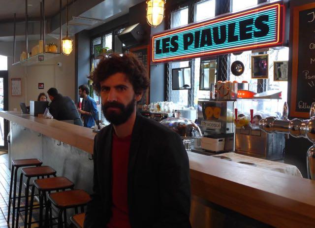 Mathieu les Piaules_a Viagem Certa_dicas de Paris - 1